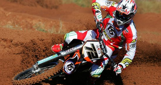 stage de moto cross 8
